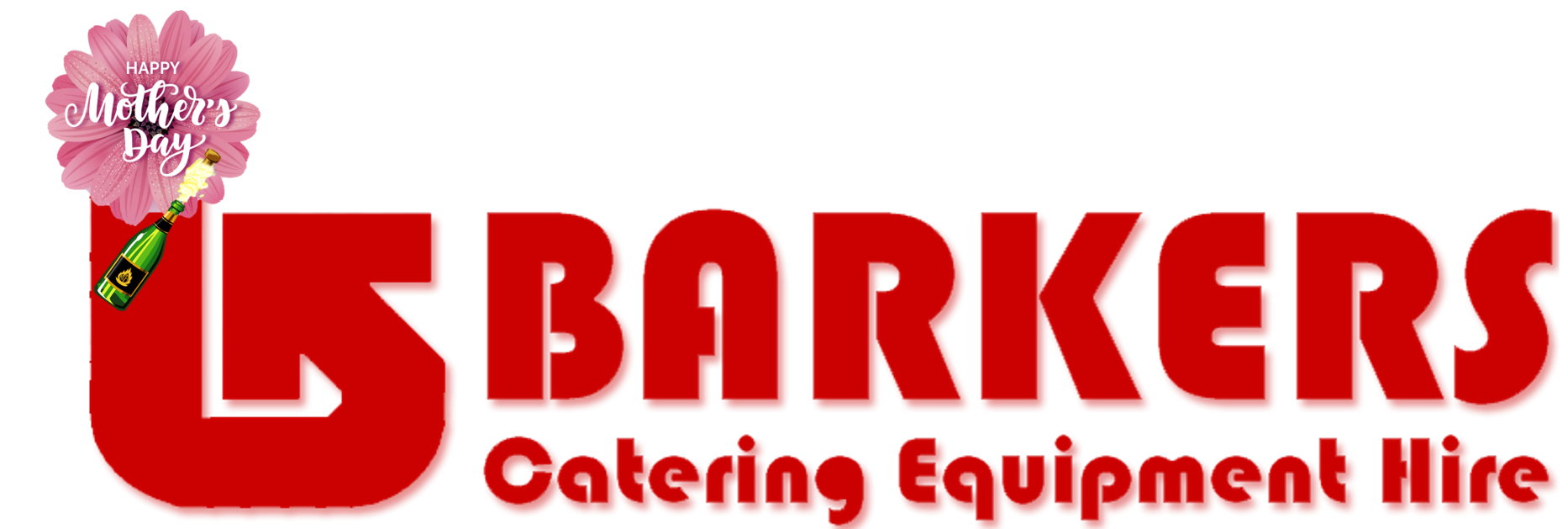 Barkers Catering Equipment Hire